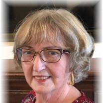 Mrs. Janie Dickey Richardson