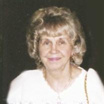 Mae LaVonne Van Bockel