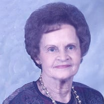 Bette  Myrick Cobb Busick
