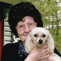 Josephine M Stickles