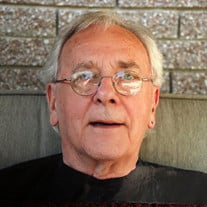 Norbert Conrad Ostrowski