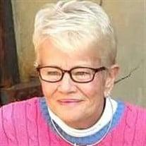 Donna CREGAN