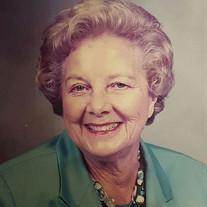 Eileen Ann Adams