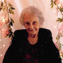 Dora Maples Byrd