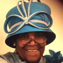 Mrs. Dorothy Mae Sinclair