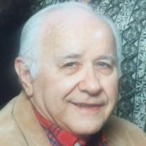 James Gilbert McGuire
