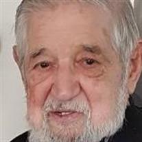 Charles Forrest Wilson Sr.
