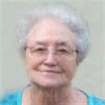 Doris Troutman