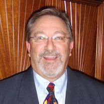 Robert Edward Keezel