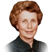 Mary Reba Christensen
