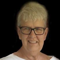 Diane Kay (Rohn) Bechtel