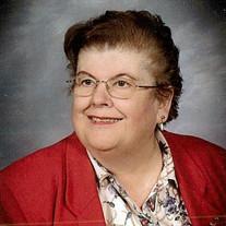 Martha  Jean  Wood