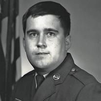 John Curt Olsen