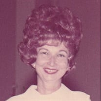 Mrs. Marjorie Mardell Bryan