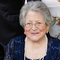 Rose Mary Comitta