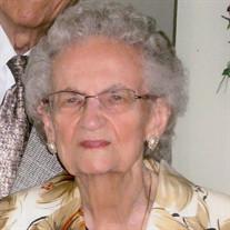 Kathryn Ann Burkman