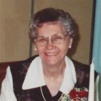 Pauline Marie Hyman