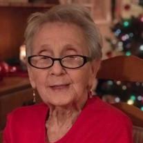 Mrs. Carolyn E. Shaughney