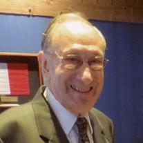 Thomas Lyle Ainge