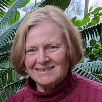Harriet Hoogerwerf