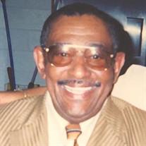 Mr. Clarence Braden