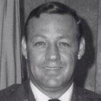 Palmer Woodrow Smith