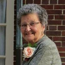 Eileen Morehead