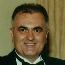 Daniel Popgoshev