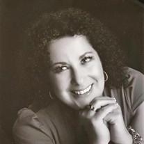 Delia Oralia Ordoñez