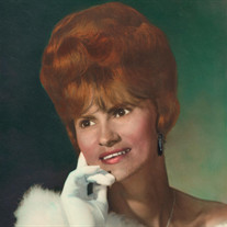 Ms. Lucile Marie Kennedy-Lynn
