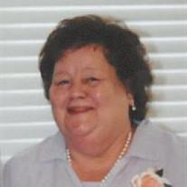 Charlotte Ann Coomer