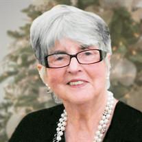 Vera Fay Booth Goodwyn Hardman