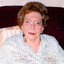 Anna M.  O'Leary