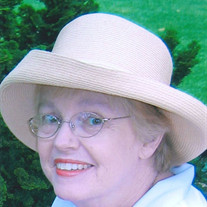 Rita Mary Nicholas