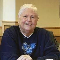 Nancy Merle Gafkjen