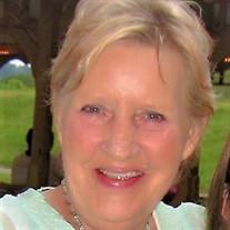Carolyn Ann Cottrell