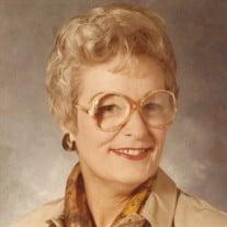 Joyce D'Alva Cashell