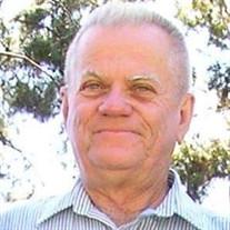 Patrick Garity