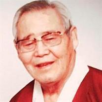 Tong Bae Chong