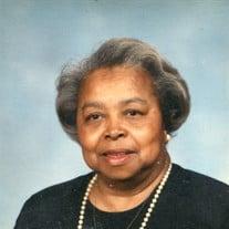Deaconess Alyce Marie Gardner