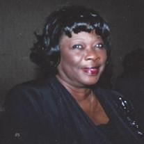 Alzena Robinson WIlliams