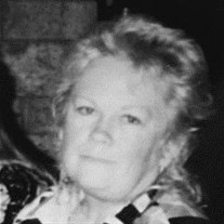 Beverly Ann Bradley