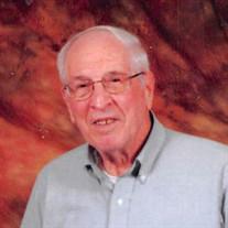 Ted Edward Henry
