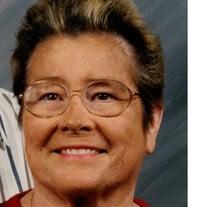 Joyce May Paul
