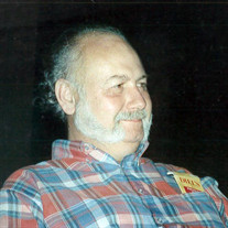 "Ernest ""Ernie"" N. Windsor Jr."