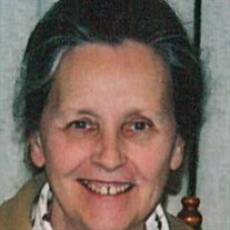 Barbara Byerly