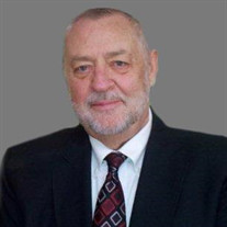 David G. Hansen