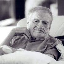 Billy D. Davis