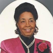 Maria Ruth McNair
