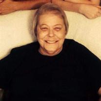 Vickie Sue Clark